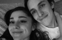 Ariana Grande đã đính hôn