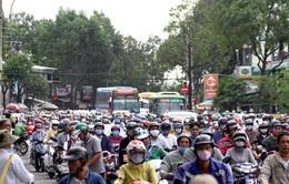 TP Hồ Chí Minh tiếp tục thực hiện đề án kiểm soát khí thải xe gắn máy