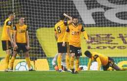 """Burnley 2-1 Wolverhampton: """"Bầy sói"""" gây thất vọng"""
