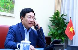 Việt Nam - Phần Lan thúc đẩy quan hệ sau khi EVFTA có hiệu lực