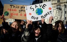 """2020 - năm của những điều """"lẽ ra"""" đối với khí hậu thế giới"""