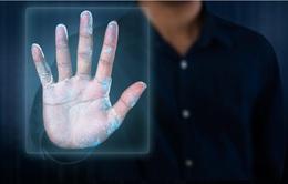 Thanh toán không chạm bằng công nghệ nhận diện tĩnh mạch
