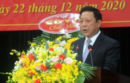PGS.TS. Nguyễn Quốc Tiến giữ chức Chủ tịch Hội đồng trường Đại học Y Dược Thái Bình