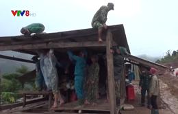 Lực lượng vũ trang Quảng Trị về với nhân dân vùng khó