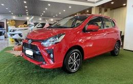 Ô tô nhập khẩu giảm trong tháng 11, riêng xe Trung Quốc về Việt Nam tăng