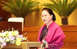 Ngoại giao nghị viện góp phần xây dựng Cộng đồng ASEAN