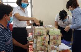 Đồng Nai chi thêm hơn 900 tỷ đồng bồi thường đất sân bay Long Thành