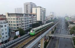 Phó Thủ tướng: Đường sắt Cát Linh - Hà Đông càng chậm càng gây thất thoát