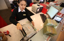 Tăng trưởng tín dụng năm 2020 vượt 10%