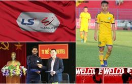 Chuyển nhượng V.League 2021 ngày 24/12: Viettel chính thức có Pedro Paulo, CLB TP Hồ Chí Minh chiêu mộ tài năng trẻ PVF
