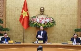 Thủ tướng chủ trì buổi làm việc về cải thiện mức sống của người lao động