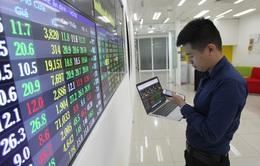 Hồi phục trên diện rộng, VN-Index tăng gần 7 điểm