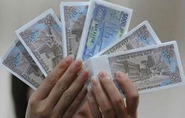 Tiếp tục không in tiền lẻ mới dịp Tết Tân Sửu