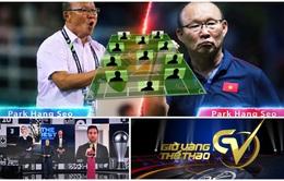Giờ vàng thể thao ngày 25/12/2020: Cuộc đọ sức trên sa bàn của thầy Park hay chuyện Messi, Ronaldo dự lễ trao giải online