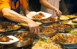 Ẩm thực hàng rong Singapore được công nhận là di sản văn hóa