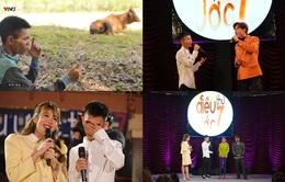 """Chàng trai chăn bò hát đếm số nổi tiếng thế giới bật khóc vì loạt bất ngờ ở """"Điều ước thứ 7"""""""