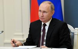 Tổng thống Nga Putin quyết định tiêm vaccine Sputnik V