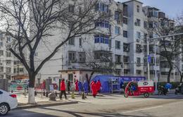 Thành phố Bắc Kinh báo động vì 13 ca bệnh chưa rõ nguồn gốc