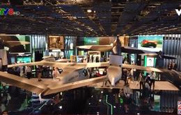 Triển lãm công nghệ quốc tế lớn nhất Trung Đông Bắc Phi