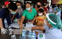 Thái Lan: Xuất hiện ổ dịch mới tại một tụ điểm cờ bạc