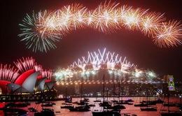 Sydney khuyến cáo người dân ở nhà xem pháo hoa mừng năm mới