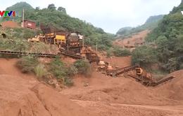 Thiếu thuyết phục lý do thu giữ hơn 40.000 tấn quặng Bauxite