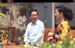 Trở về giữa yêu thương - Tập 9: Yến (Việt Hoa) quyết tâm tìm bạn gái đồng trang lứa cho bố chồng
