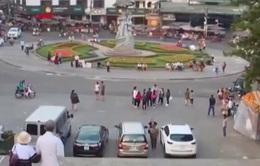 Nhiều băng nhóm trộm cắp tài sản khách du lịch tại Đà Lạt