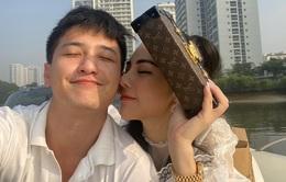 Đăng ảnh gợi cảm của bạn gái hơn tuổi, Huỳnh Anh phẫn nộ vì những lời chê bai
