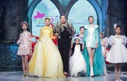 Cindy Thái Tài bất ngờ làm nhà thiết kế thời trang