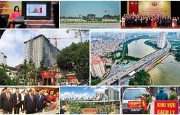 Xử lý dứt điểm vi phạm ở 8B Lê Trực lọt top 10 sự kiện tiêu biểu của Thủ đô Hà Nội năm 2020