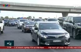 Chính thức thông tuyến cao tốc Trung Lương – Mỹ Thuận