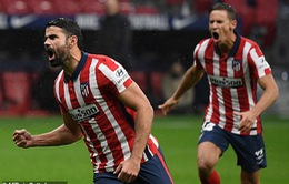 Diego Costa muốn sớm chấm dứt hợp đồng với Atletico Madrid