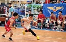 TP. Hồ Chí Minh giành HCV nội dung nam giải bóng rổ VĐQG 2020