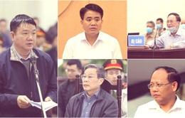 """Quyết liệt chống """"giặc nội xâm"""": Không có vùng cấm trong phòng chống tham nhũng"""
