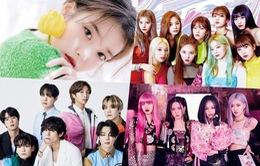 BXH 100 ca khúc K-Pop hay nhất thập kỷ: IU lập kì tích, BTS, BLACKPINK đều góp mặt