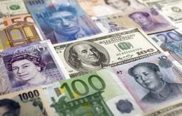 Đại dịch COVID-19 làm giảm tiền lương trên toàn cầu