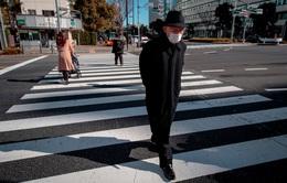 Số ca tử vong vì COVID-19 tại nhà ở Nhật Bản tăng đột biến