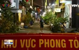 Thành phố Hồ Chí Minh: Nhiều khu vực phải phong tỏa từ ý thức kém của cá nhân