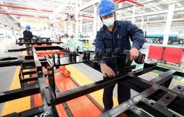Trung Quốc vượt Mỹ trở thành đối tác thương mại hàng đầu của EU