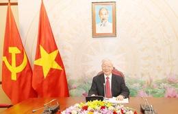 Tổng Bí thư, Chủ tịch nước: Tiếp tục làm sâu sắc quan hệ hữu nghị đặc biệt Việt Nam - Cuba