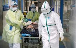 CDC Trung Quốc: Số ca COVID-19 ở Vũ Hán có thể cao gấp gần 10 lần so với công bố chính thức