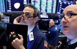 Thị trường chứng khoán Phố Wall mất đà