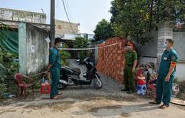 TP Hồ Chí Minh mở rộng xét nghiệm giám sát phòng trọ có người lao động nhập cư
