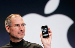 """Ảnh cực hiếm về dây chuyền sản xuất thô sơ của iPhone """"đời đầu"""""""