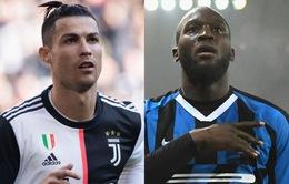 Đội hình hay nhất Serie A 2020: Ronaldo sát cánh cùng Lukaku