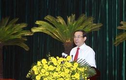 TP Hồ Chí Minh xác định chủ đề năm 2021, tập trung vào thành lập TP Thủ Đức