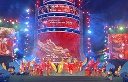 Nhiều sao ca nhạc hội tụ đón năm mới 2021 tại thành phố biển Vũng Tàu