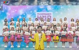 Hòa ca 2021: Món quà âm nhạc học đường đặc biệt trong dịp Tết dương lịch