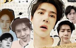 Vương Nhất Bác ăn mừng single mới bán 7,5 triệu bản trong 15 phút